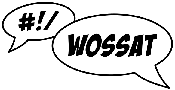 WOSSAT - Wellington Open Source Show And Tell